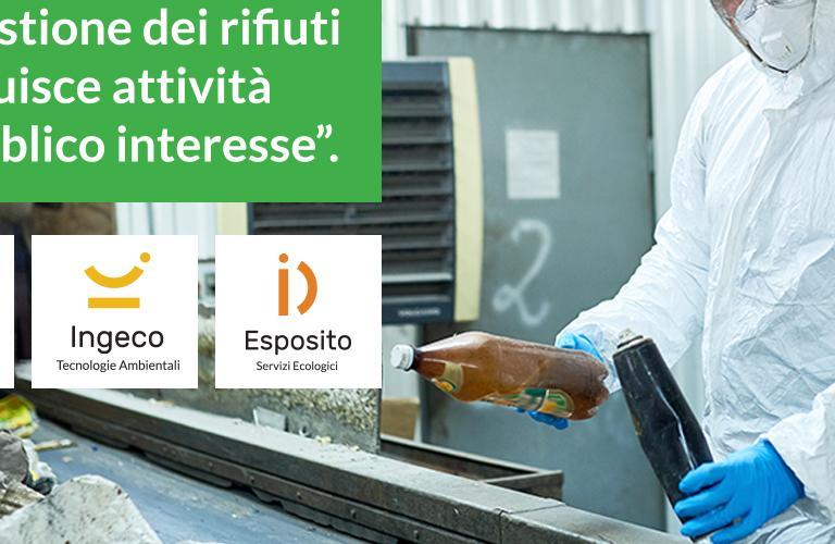 Esposito Servizi Ecologici